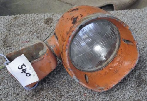 Universal / Fiat Tractor - Head Light